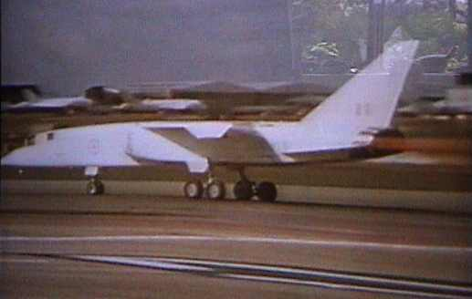 TSR2 take-off